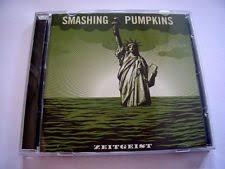 Smashing Pumpkins Zeitgeist Album Cover smashing pumpkins ebay