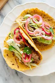 100 Big Truck Taco Menu Epic Vegetarian S Recipe Cookie And Kate