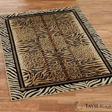 Zebra Print Bathroom Accessories Uk by Home Decor Marvelous Leopard Print Rug Plus Festival Jungle