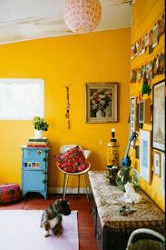 Dogsinsidetumblr Bedroom YellowYellow RoomsYellow Kitchen PaintOrange WallsDisplay IdeasMustard