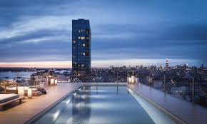 100 Penthouses For Sale Manhattan 405M Penthouse At Renzo Pianos 565 Broome Has A 20foot