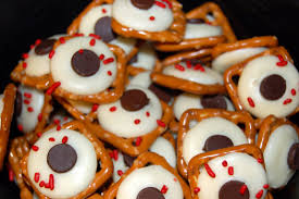 Halloween Appetizers For Adults With Pictures by No Tricks Just Halloween Treats