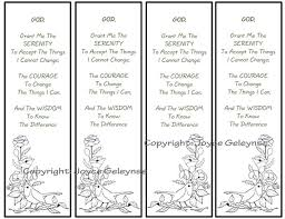 Instantly Download These Bookmarks Which You Can Color Yourself Print As Many Wish