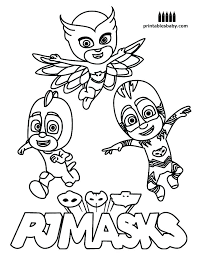 Masks Coloring Pages Mask Page Masquerade