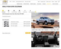 2015 Chevrolet Colorado 'Build Your Own' Site Goes Live World Of Truck Build Your Own Cargo Empire 1085 Apk Download Commercial Leasing Bayshore Ford Sales Want To Mack Anthem You Can On A Much Smaller Amazoncom Discovery Kids Dump Toys Games Legacy Power Wagon 4dr Cversion Dodge I2342 Peterson Trucks Your Own Truck Storage System And Tiedown Rack F150 Halo Sandcat Yes The Fast Lane Monster Trucks Sticker Book At Usborne Childrens Books 2015 Buildyourown Feature Goes Online Motor Trend