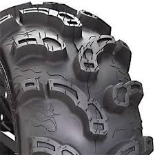 100 Tarantula Trucks Amazoncom Journey ATV Bias Tire 25812 43J Automotive