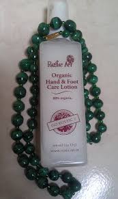 Rustic Art Organic Hand Foot Care Lotion Product Review