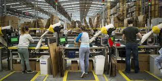 amazon si e perché i lavoratori di amazon hanno scioperato il post