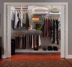 wire shelf closet organization system big size wire closet