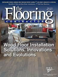 Wood Floor Leveling Contractors lvr commercial flooring online library the flooring contractor