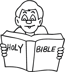Bible Coloring Pages Shall Help Your Kids To Grow In Wholesome Beings Who Respect God And