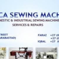 used sewing machines and equipment for sale in south africa junk