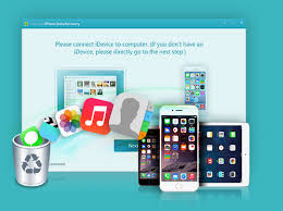 Gihosoft Free iPhone Data Recovery Recover Lost Data from iPhone