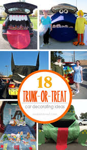 18 Trunk-or-Treat Car Decorating Ideas – Make It And Love It Here Are 10 Fun Ways To Decorate Your Trunk For Urchs Trunk Or Treat Ideas Halloween From The Dating Divas Day Of The Dead Unkortreat Lynlees Over 200 Decorating Your Vehicle A Or Event Decorations Designdiary Any Size 27 Clever Tip Junkie 18 Car Make It And Love Popsugar Family Treat Halloween Candy Cars Thornton