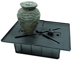 Mini Stacked Slate Urn Fountain Kit – Aquascapes Small Pond Pump Fountain Aquascape Ultra How To Set Up A Fire Youtube Under Water Waterfall Aquascape Pumps Submersible Top 10 Features Add Your Inc Aquabasin 30 Aquascapes Amazoncom 58064 Stacked Slate Urn Kit Spillway Bowls Green Industry Pros Basalt In Our Garden Gallery Column To Create An Easy Container Water Feature With