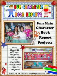 Body Book Report Project