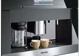 In Wall Coffee Maker Attractive Mounted Makers Regarding 14