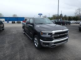 New 2019 Ram 1500 For Sale | Pinconning MI