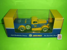 Diecast 1938 Studebaker Pickup Napa 1 24 Scale Coin Bank | EBay