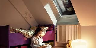 beleuchtung im dachgeschoss individuelle gestaltung mit