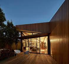 104 Antarctica House Gallery Of Diagonal Simon Whibley Architecture 1