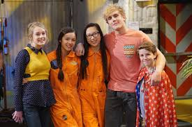 Cast Of Halloweentown by Jake Paul Says He Left