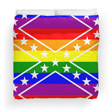 Rebel Flag Bedding by Confederate Flag Duvet Covers Redbubble