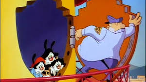 Animaniacs Hooked On A Ceiling Stream by Animaniacs E 36 Critical Condition The Three Muska Warners