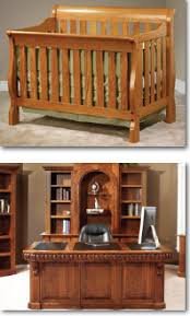 Amish Lambright Comfort Chairs by Amish Furniture Solid Wood Custom Furniture By Amish Craftsmen