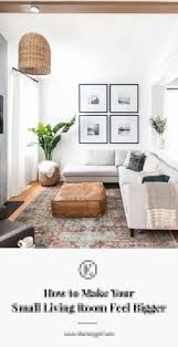 6 geniale möglichkeiten um dein kleines wohnzimmer so
