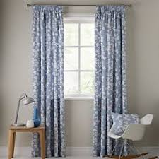 buy john lewis bird on a wire lined pencil pleat curtains sulphur