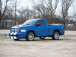 100 Dodge Srt 10 Truck For Sale RM Sothebys 2004 Ram SRT VCA Edition T