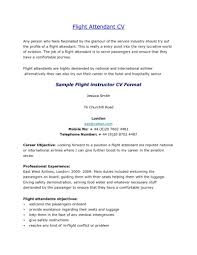 Sample Resume For Cna Instructor Elegant Emirates Cabin Crew Cover Letter Examples Position With