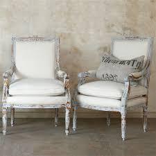 louis xvi chair antique the unique louis xvi gustavian grey chair set