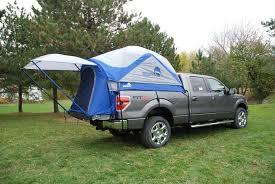 Amazing Napier Backroadz Truck Tent 13022 | Tent Information