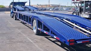 100 Car Carrier Trucks For Sale SunCountry Trailers 4 Hauler Standard And Custom Trailers