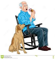 Old Man Eating Burger Stock Vector. Illustration Of Humour - 74443592 These Elder Dogs Are Missing Someone From The Rocking Chair Favogram Puppy Dog In Tadley Hampshire Gumtree On A Stock Photo Download Image Now Istock Vintage Grandpa Man Wdog Pipe Rocking Chair Tirement Fund Bank Taking Akc Trick To The Next Level Top Notch Toys Miniature Schnauzer Wooden Lessons From Part Two Mothering Spirit Whats A Good Rocking Chair Quora Hd Welcome Are Love Puppies Lovers