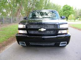 100 2003 Chevy Ss Truck For Sale CHEVROLET SILVERADO 1500 SS QUICK SALE 3000 Taylorspickup