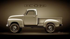 ICON4x4 • ICON TR
