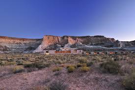 100 Amangiri Utah BETWEEN A ROCK AND A HOTEL DESERT DAYS AT AMANGIRI PURE Life