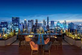 7 Ways To Mix Business With Leisure In Bangkok, Thailand ... Red Sky Rooftop Bar At Centara Grands Bangkok Thailand Stock 6 Best Bars In Trippingcom On 20 Novotel Sukhumvit Youtube Octave Marriott Hotel 13 Of The Worlds Four Seasons Hotels And Resorts Happy New Year January Hangout Travel Massive Park Society So Sofitel Bangkokcom Magazine Incredible City View From A Rooftop Bar In Rooftop For Bangkok Cityscape Otography Behance Party Style The Iconic Rooftops Drking With Altitude 5 Silom Sathorn