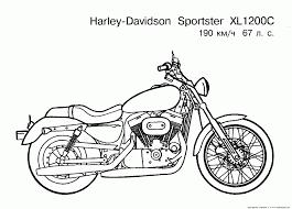 Free Motorcycle Coloring Pages Suzuki Printable