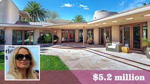 100 Pam Anderson House Marital Home Of Ela Rick Salomon Lists For Sale In Las
