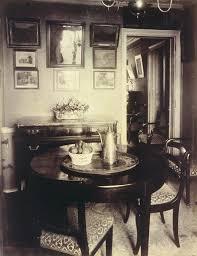 100 Victorian Era Interior Les Intrieurs Parisiens Selon Eugne Atget Paris La Belle
