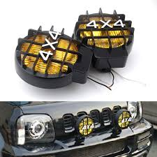 1 Pair Car Styling Detector Fog Lights For Jeep Cherokee 4x4 Truck ... Zroadz Is First To Market For The 2018 Ford F150 Led Mounting Smoked Top Roof Dually Truck Cab Marker Running Clearance Lights 0316 Dodge Ram 2500 3500 Amber Smoke Cab Roof Lights 5 Piece 54in Curved Light Bar Upper Windshield Mounting Brackets For 02 Ikonmotsports 0608 3series E90 Pp Front Splitter Oe Painted 3pc For 0207 Chevy Silveradogmc Sierra Smoke Shield With Led Chelsea Company Ford Interceptor Utility Can Run With No Roof Lights Thanks To New Chevrolet Silverado 2500hd Questions Gm Kit Anzo 5pcs Oval Lens Dash Z Racing 8096 F250