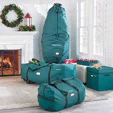 Large Upright Christmas Tree Storage Bag by Treekeeper Christmas Tree Storage Bag
