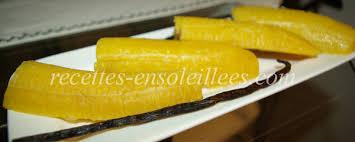 cuisiner des bananes plantain banane plantain recettes ensoleillees