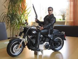 maßstab 1 6 harley davidson boy lo bikes der straße