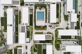 100 Marcio Kogan Plans Housing Estate Caledonian Somosaguas By Studio MK27
