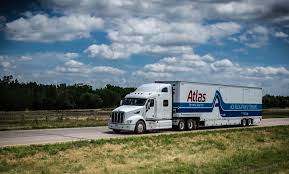Indiana Trucking Company Atlas Van Lines Increases Driver Pay
